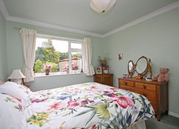 Thumbnail 2 bed semi-detached bungalow for sale in Norbury Close, Southport