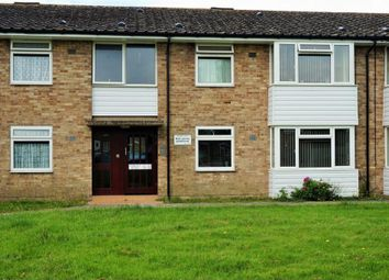 Thumbnail 1 bed flat to rent in Egmont Road, Hamworthy, Poole
