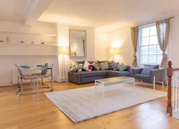 Thumbnail 2 bed duplex to rent in Westbourne Park Road, London