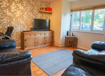 Thumbnail 1 bed terraced house for sale in Fernleigh Close, Croydon
