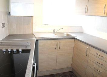 Thumbnail 2 bed flat to rent in Rumbridge Street, Totton, Southampton