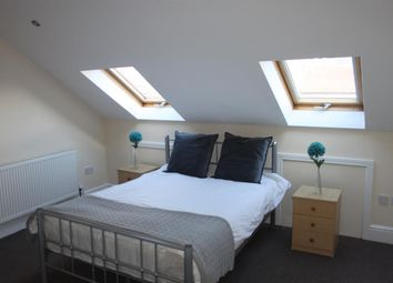 Thumbnail 1 bed flat to rent in Page Hall Road, Sheffield