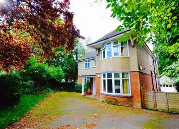 Thumbnail 4 bed detached house to rent in Headlands, Kettering