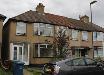Thumbnail 3 bed terraced house to rent in Tudor Rd, Wealdstone