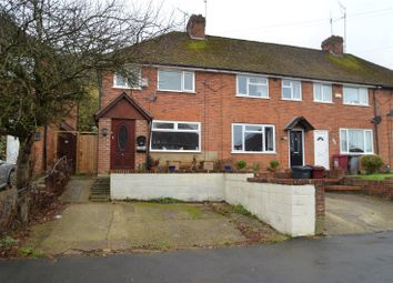 Thumbnail 3 bed detached house for sale in Thirlmere Avenue, Tilehurst, Reading, Berkshire
