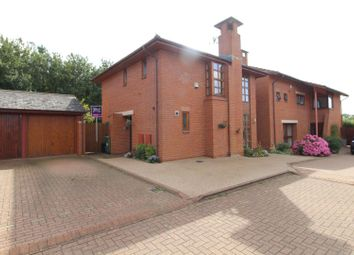 3 bed detached house for sale in Newby Place, Milton Keynes MK4