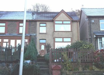 Thumbnail 3 bed end terrace house to rent in Albion Industrial Estate, Cilfynydd Road, Cilfynydd, Pontypridd