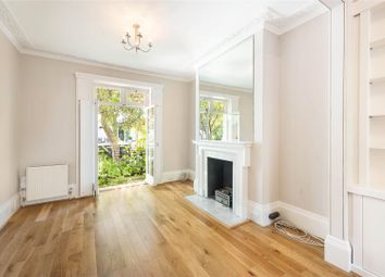 Thumbnail 4 bed terraced house for sale in Northumberland Place, Notting Hill, London