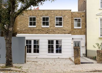 Thumbnail 2 bedroom property to rent in Agar Grove, Camden
