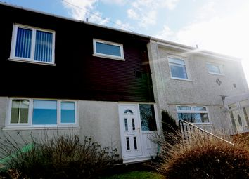 Thumbnail 3 bed terraced house for sale in Juniper Avenue, Greenhills, East Kilbride