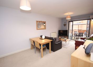 Thumbnail 2 bed flat for sale in Newhall Court, George Street, Hockley, Birmingham