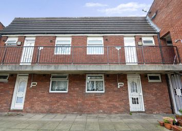 Thumbnail 1 bed flat for sale in Gautrey Road, Peckham London