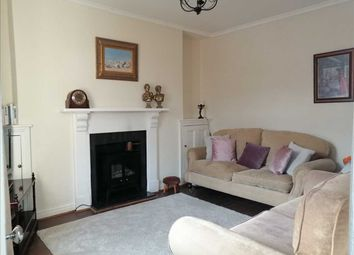 Thumbnail 2 bed terraced house for sale in Foundry Road, Pontypridd