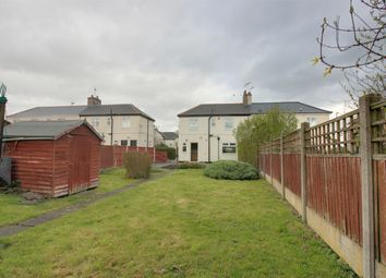 Thumbnail 3 bed semi-detached house for sale in Mickledale Lane, Bilsthorpe, Newark, Nottinghamshire