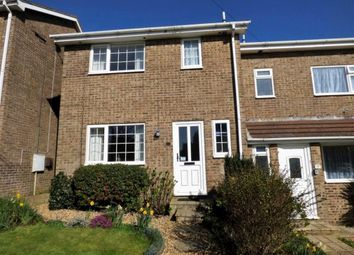 Thumbnail 3 bed semi-detached house for sale in Lodge Way, Wyke Regis, Weymouth