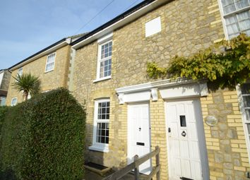 2 bed end terrace house for sale in Hackney Road, Maidstone ME16