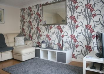 Thumbnail 2 bedroom semi-detached house to rent in Penshurst Way, Nuneaton