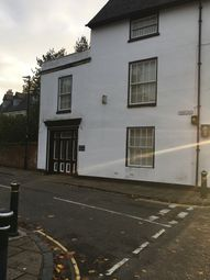 Thumbnail 1 bed flat to rent in Friars Gate, Atherstone