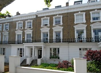 Thumbnail 3 bedroom property to rent in Gloucester Avenue, Primrose Hill