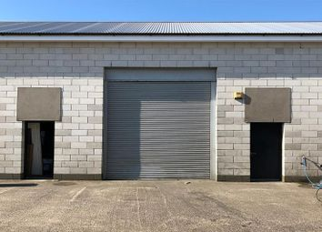 Thumbnail Warehouse to let in Building 15, Central Park, Mallusk, County Antrim