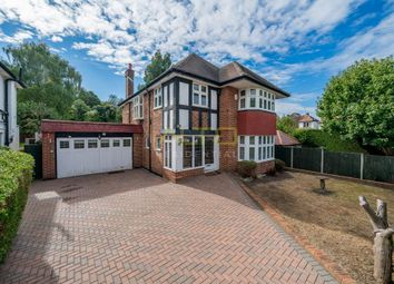 Thumbnail 3 bed detached house to rent in Littleton Road, Harrow, Middlesex