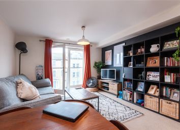 Thumbnail 1 bed flat for sale in Hennessy Court, Leyton Green Road, Leyton, London