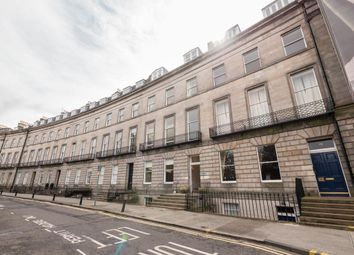 Thumbnail 4 bed flat to rent in Atholl Crescent, Edinburgh