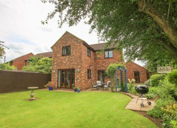 Thumbnail 4 bed detached house for sale in Nan Aires, Wingrave, Aylesbury