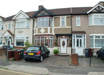 Surrey Road, Dagenham RM10. 3 bed terraced house