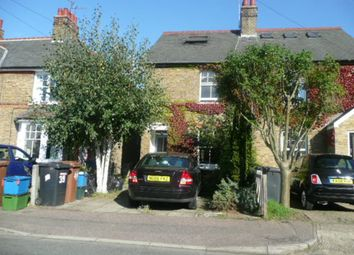Thumbnail 3 bedroom semi-detached house to rent in Duncombe Road, Hertford