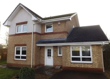 Thumbnail 3 bed detached house to rent in Kirkland Park Court, Darvel