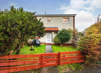 Thumbnail 4 bed end terrace house for sale in Linton Place, Rosyth, Dunfermline, Fife