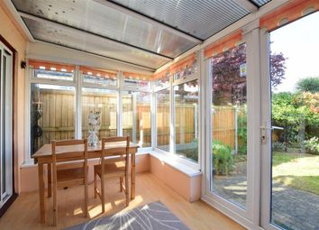 Thumbnail 2 bed end terrace house for sale in Limes Avenue, Chigwell, Essex
