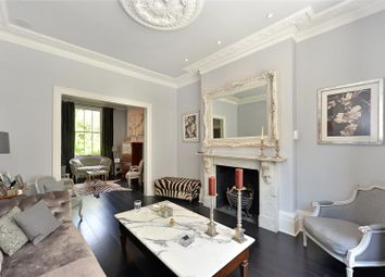 Thumbnail 5 bedroom property for sale in Wharfedale Street, Chelsea, London