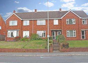 Thumbnail 3 bed terraced house to rent in Union Road, Exeter