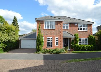 Thumbnail 4 bed detached house for sale in Kite Wood Road, Penn, High Wycombe