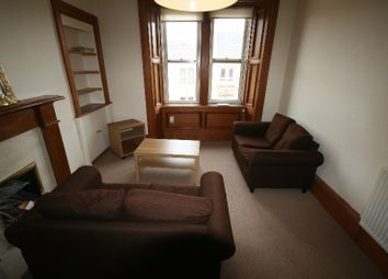 Thumbnail 1 bedroom flat to rent in Easter Road, Easter Road, Edinburgh