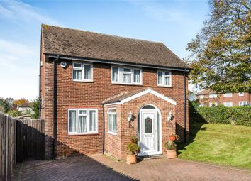 Thumbnail 3 bedroom semi-detached house for sale in Rye Crescent, Orpington