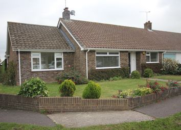 Thumbnail 3 bedroom bungalow to rent in Penfold Way, Steyning