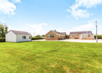 Thumbnail 3 bed detached bungalow for sale in Nether Haugh, Rotherham