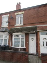 Thumbnail 3 bed terraced house to rent in Tame Road, Aston, Birmingham