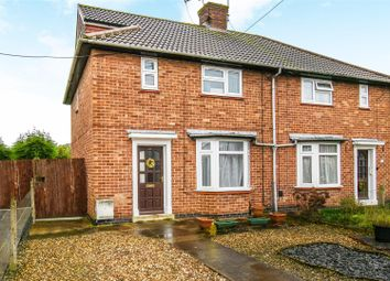 3 bed semi-detached house for sale in Lerecroft Road, York YO24