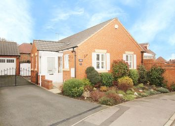 Thumbnail 3 bed bungalow for sale in Tom Blower Close, Wollaton, Nottingham