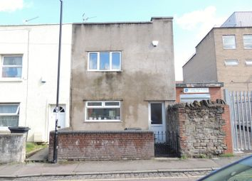Thumbnail 3 bed end terrace house to rent in Lyppiatt Road, Redfield, Bristol