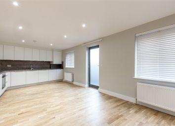 Thumbnail 2 bed flat to rent in High St Plaistow, 128-136 High Street Plaistow, London