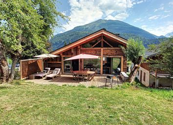 Thumbnail 3 bed chalet for sale in Route De La Côté Des Chavants, 74310 Les Houches, France
