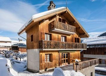Thumbnail 3 bed chalet for sale in Meribel-Les-Allues, Savoie, France