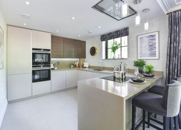 Thumbnail 1 bed flat for sale in Taplow Riverside, Mil Lane, Taplow