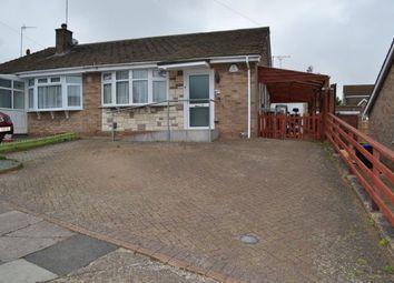 2 bed semi-detached bungalow for sale in Walton Heath Way, Links View, Northampton NN2