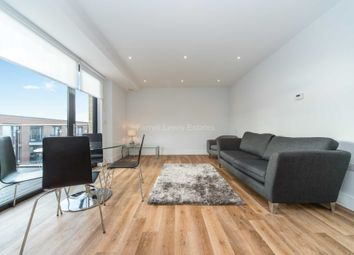 Thumbnail 1 bed flat to rent in Knaresborough Drive, Earlsfield